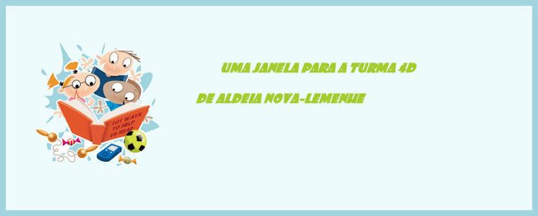 Turma 4D