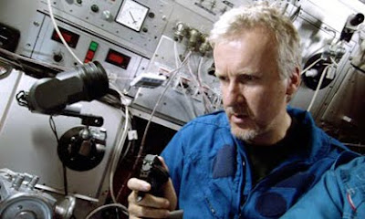 James Cameron dives deep for Avatar