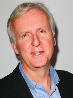 IMAX and James Cameron: Together Again
