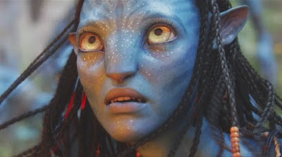 Crazy Promotional Stunt: James Cameron Hosts Live Q&A While Underwater