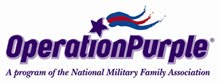 SUPPORT OPERATION PURPLE