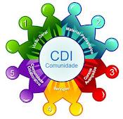 C D I - Transformando VIDAS através da tecnologia
