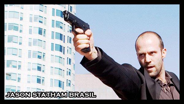 Tudo Jason Statham!