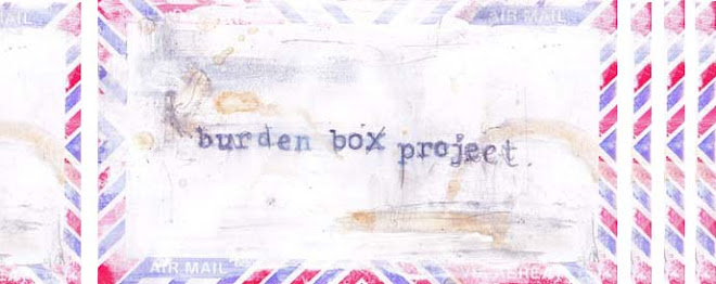 Burden Box Project