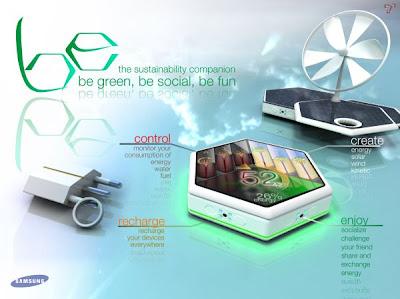 Tommaso Gecchelin - Samsung BE