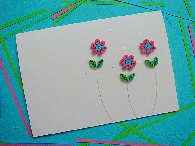 handmade greeting cards for teachers. Lin Handmade Greeting Cards: