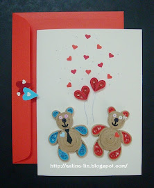 Lin Handmade Greeting Cards