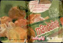 Caramelos de Mandarina