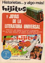 Minilibros de la literatura universal