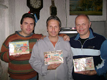 hijituslogia - hermanos fernandez torre - 150 entradas -