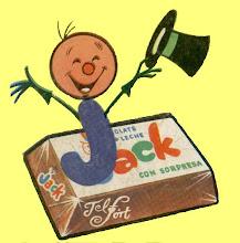 ¿Querés un Jack como los de antes?