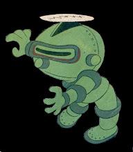 EL ROBOT ULTRA