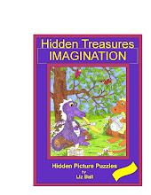 IMAGINATION -- BOOK #10