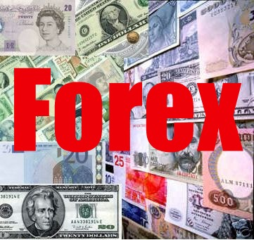 Basic difference between forex and stock market