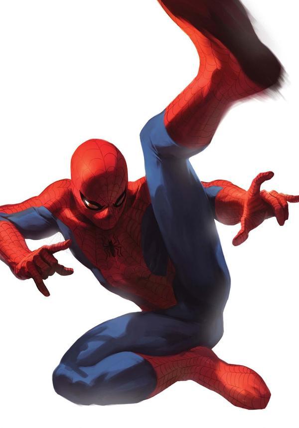 spiderman amazing