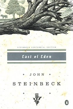 an analysis of catherine ames in east of eden by john steinbeck The chapter concludes with a letter from charles to adam that steinbeck insisted was key to any proper understanding of east of eden chapter 5 john steinbeck's mother cathy ames, a character who is.