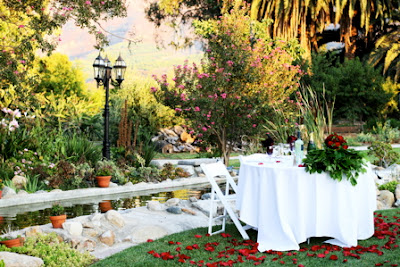 Ramona House Rancho Camulos Piru Wedding Photography