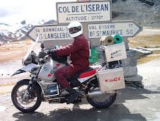 GRANDES ALPES 2007 (Francia)