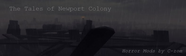 Tales of Newport Colony