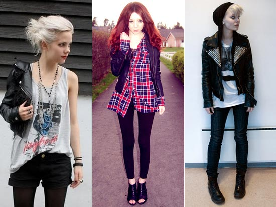 Moda Rock Moda Rock Alternativo