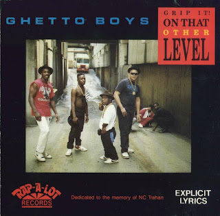 Geto Boys - Grip It! On That Other Level (1989)