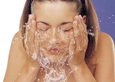 Pele hidratada