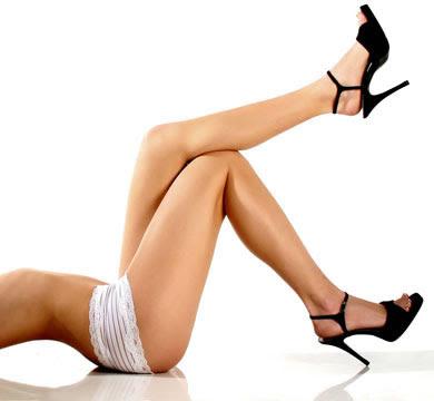 Depilação genital feminina