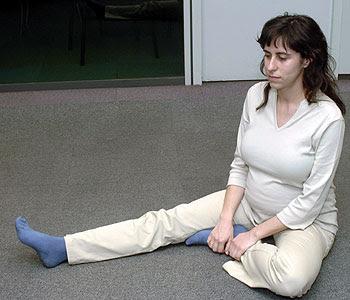 Exercicios de ginastica laboral