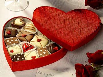 Quero produzir chocolates artesanais