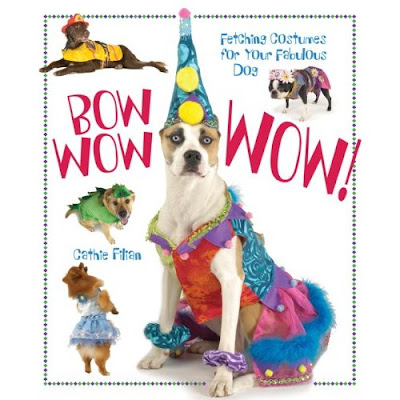 ALL BOW WOW TATTOOS Bow Wow WOW, my new sewing book is filled with 33