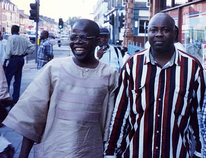 Mr. Fix Nigeria!: NATIONAL MIRROR: Bob Dee and Asiwaju ...