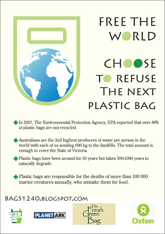 reduce usage of plastic bag How (and why) it is so important to reduce plastic use and baby steps you can take to use plastic-free alternatives in your home bring your own bags, baskets or containers to avoid the need for disposable plastic bags.