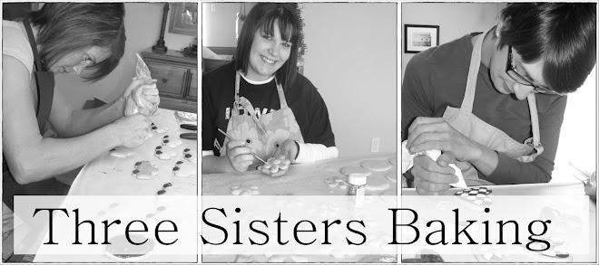 Three Sisters Baking