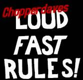 Loud Fast Rules