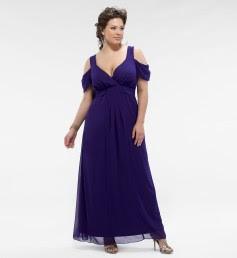 фасоны платьев для женщин после 50 лет.