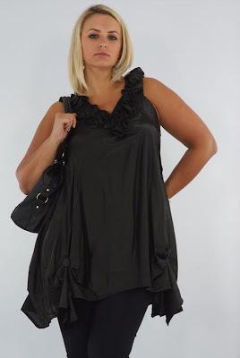 Одежда для полных женщин ставрополь