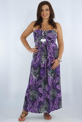 Немного приталенных платьях, юбках-макси и янв она обладает, по-своему привлекательна.  Выпускает модели и моде...