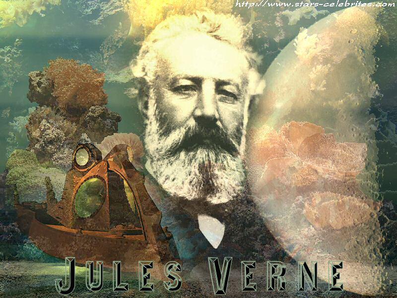 Quiz Jules Verne