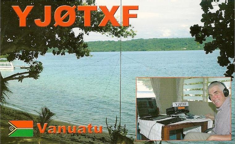 """Vanuatu """"Aore island"""""""
