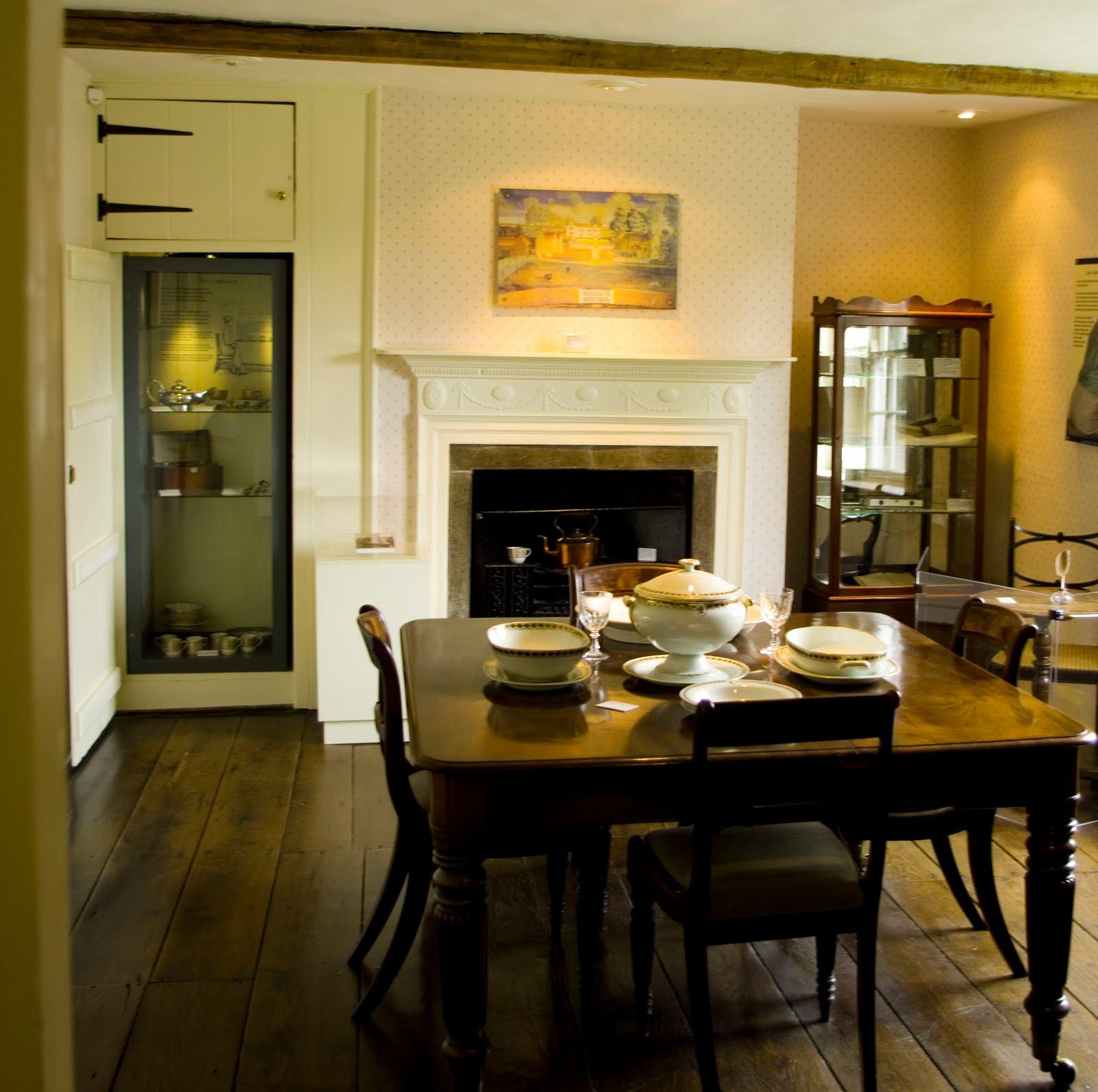 Boston Tea Rooms Stratford Upon Avon