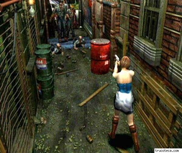 Descargar Resident Evil 5 Full Megaupload Y Depositfiles Espaol | Apps ...
