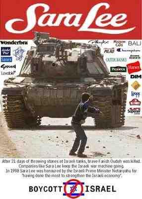 [boycott+israel]