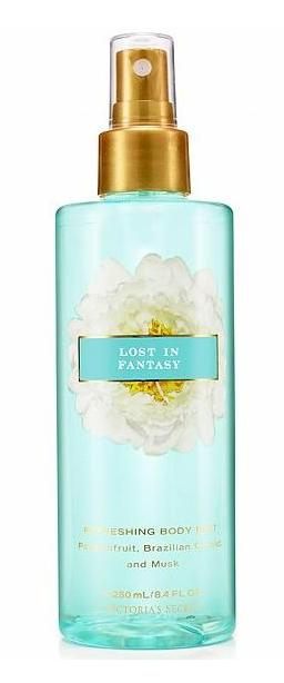 Lost in Fantasy - Passionfruit, Brazilian Orchid and Musk My Personal Review Oh this is my instant favorite. I love the passion fruit notes.