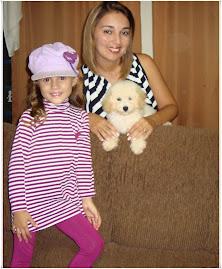 Ana Júlia, Eu e o Boly