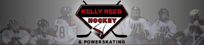Kelly Reed Hockey