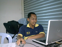 Muhammad Rasidi Adenin @ Pak Teh Pengarah JKPR Negeri Perak hp 019 5141000