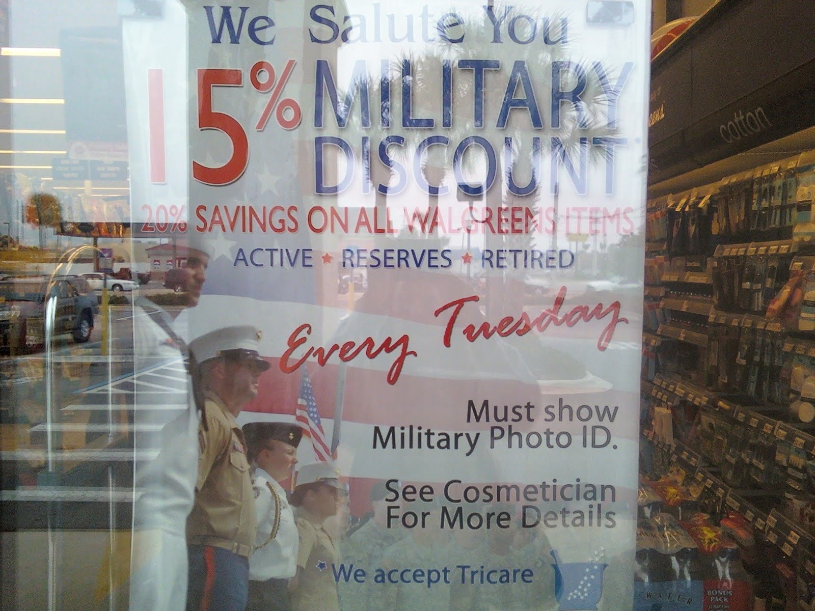 Best Buy Military Discount >> I Love Military Discounts Com Get Your Halloween Candy From