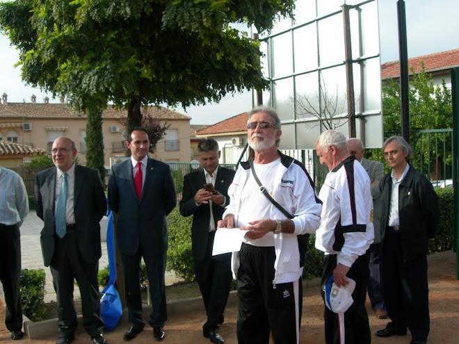EL SUBDELEGADO DE ESPAÑA EN GRANADA,Y EL ALCALDE DE CÁJAR, Y DEMÁS CORPORACIÓN DEL AYUNTAMIENTO.