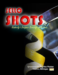 How To Make A Jello Shot Mahalocom