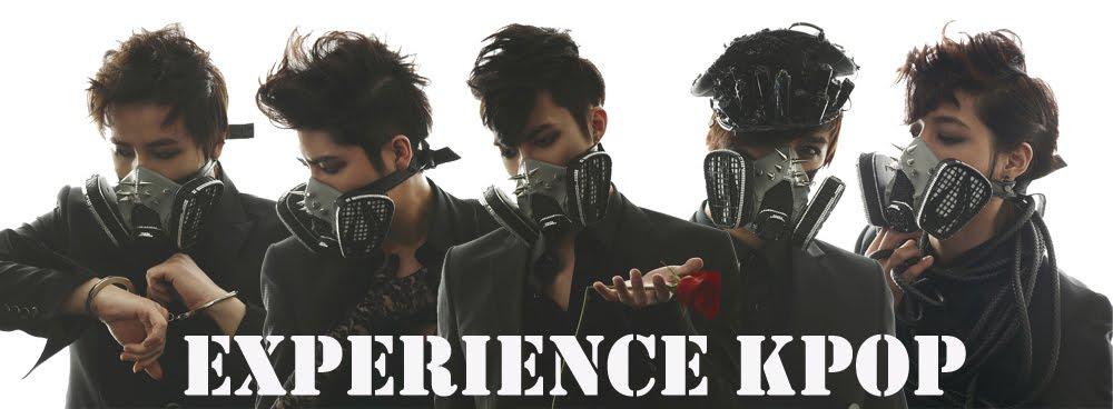 Experience Kpop
